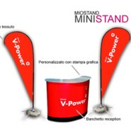 MINISTAND