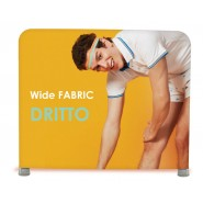 Wide Fabric Dritto  235