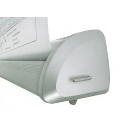 Roll up standard 200x100 cm.